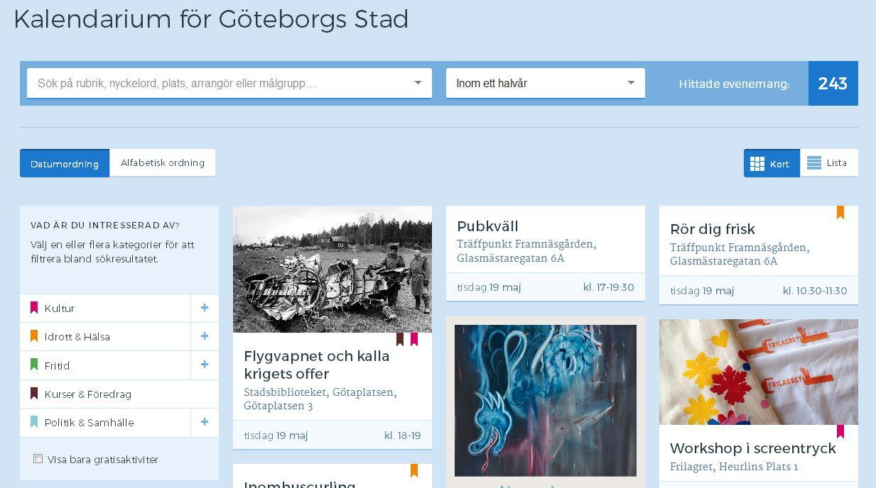 Ansvarig för webbplatsen  Göteborgs Stad Konsument- och medborgarservice 0abf8db53f690