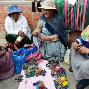 ASARBOLSEM Bolivia