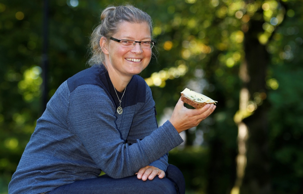 NordForsk: Agneta Hörnell, projektledare ProMeal
